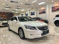 Honda Accord 2.4 VTi-L 2012 Dijual