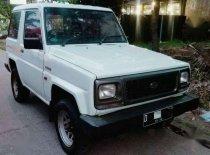 1993 Daihatsu Feroza MT 1.6M dijual