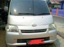 2012 Daihatsu Granmax type D dijual