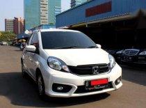 2017 Honda Brio E Satya AT dijual