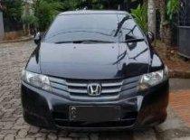 2010 Honda City E Dijual