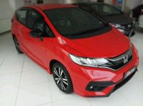 2017 Honda Jazz type RS dijual