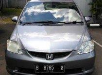 Honda City 2005 Dijual