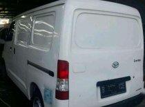 2016 Daihatsu Granmax Van dijual