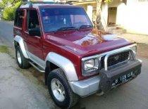 1996 Daihatsu Feroza 1.6M dijual