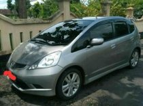 2009 Honda Jazz type RS dijual