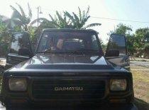 1995 Daihatsu Taft GT dijual