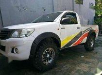 Toyota Hilux Pickup MT Tahun 2013 Dijual