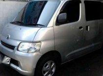 2011 Daihatsu Grand Max 1.3 D Manual dijual