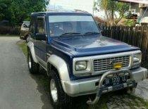 1997 Daihatsu Feroza G2 1.6M dijual