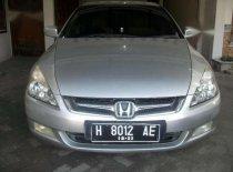 2007 Honda Accord 2.4L VTi Dijual