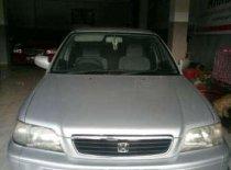 1996 Honda City S dijual