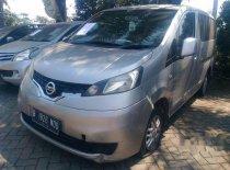 Nissan Evalia SV 2014 Dijual
