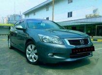 2010 Honda Accord VTi-L Dijual