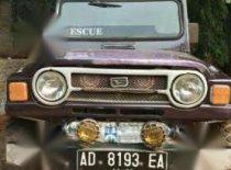 1980 Daihatsu Taft Dijual
