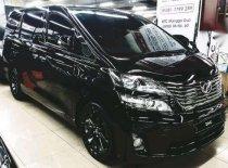 2009 Toyota Vellfire V Dijual
