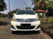 Nissan Grand Livina Highway Star Autech 2012 Dijual