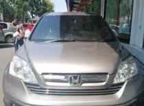2008 Honda CR-V 2.0 dijual