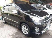 2014 Toyota Agya Matic TRD Sportivo dijual