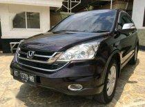 2010 Honda CR-V 2.0 dijual