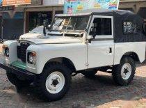1986 Land Rover Defender 2.3 Dijual