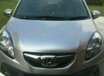 2013 Honda Brio Satya E dijual