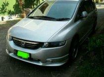 2005 Honda Odyssey dijual