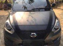2015 Datsun Go Panca dijual