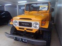 Toyota Land Cruiser 1978 dijual