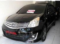 Nissan Grand Livina Highway Star 2013 Dijual