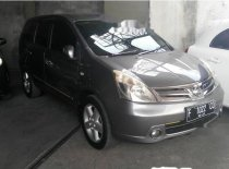 Nissan Grand Livina Ultimate 2011 Dijual