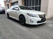 Toyota Camry Hybrid Hybrid 2012 Sedan dijual