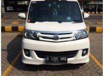 Daihatsu Luxio X 2012 Dijual