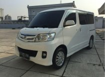 Daihatsu Luxio X 2013 Dijual