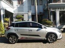 Toyota Yaris All New TRD Sportivo Heykers 2017 Dijual
