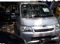 Daihatsu Gran Max D 2014 Dijual