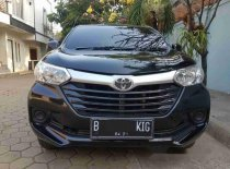 Toyota Avanza Grand New E 2016 Dijual