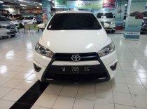 Toyota Yaris All NewTRD Sportivo 2014 Dijual
