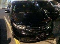 2012 Honda City type E dijual