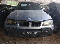 BMW X3 2004 Dijual