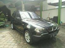 2004 BMW X3 Dijual