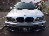 BMW X5 E53 2002 Dijual