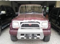 Daihatsu Taft Rocky 1997 Dijual