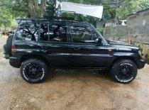 2002 Mitsubishi Pajero NA dijual