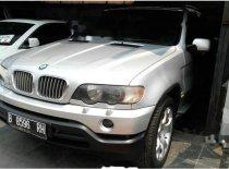 BMW X5 E53 2001 SUV dijual