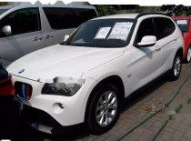 BMW X1 sDrive18i 2011 SUV dijual
