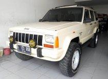 Jeep Cherokee 1997 DKI Jakarta AT Dijual