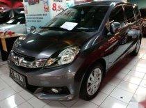 2015 Honda Mobilio E CVT dijual