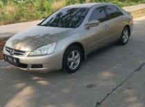2004 Honda Accord VTi-L dijual