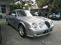 Jaguar S Type 2001 DKI Jakarta AT Dijual
